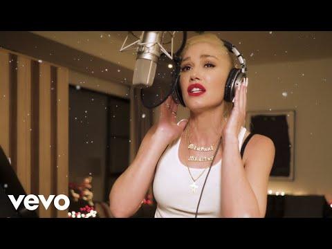 "Gwen Stefani - Here This Christmas (Theme To Hallmark Channel's ""Countdown To Christmas"")"