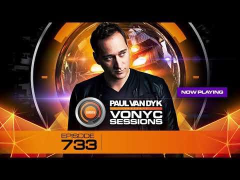 Paul van Dyk - VONYC Sessions 733