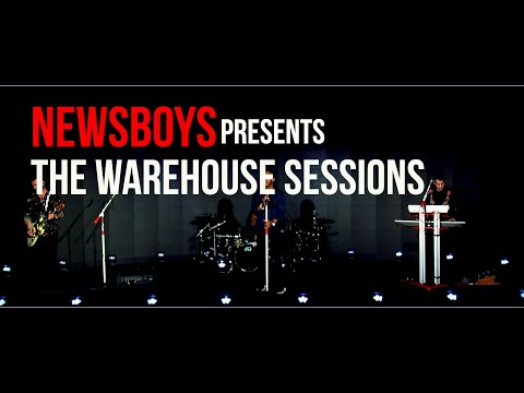 The Warehouse Sessions - Born Again