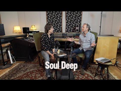 Per Gessle talks about Soul Deep
