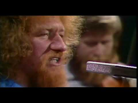 The Rocky Road To Dublin - Luke Kelly & The Dubliners