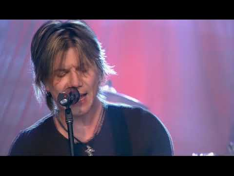 """Goo Goo Dolls - """"Can't Let It Go"""" (Live and Intimate Session)"""