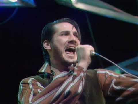 The Freeze (Top of the Pops 22/01/81)