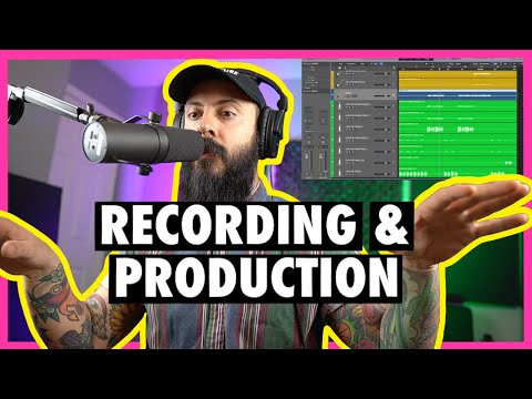 Recording & Production Deep Dive: Nothing Hurts Like Love For The First Time