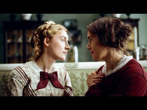 Ammonite trailer Soundtrack । Evolving sound। The Secret। Kate Winslet । Saoirse Ronan। 2020 Drama