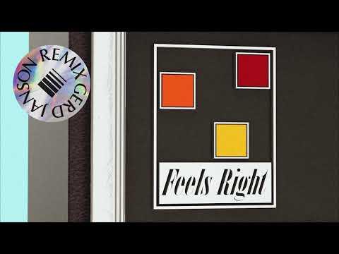 Roosevelt - Feels Right (Gerd Janson Remix)