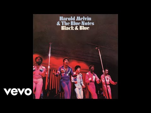 Harold Melvin & The Blue Notes - Concentrate On Me (Audio) ft. Teddy Pendergrass