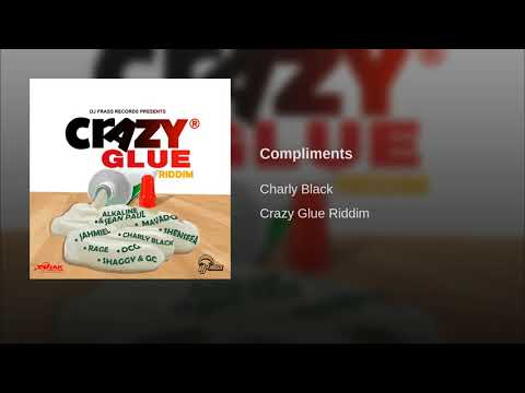 Charly Black - Compliments