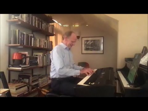 'Get Out Of Bed', The Livingston Taylor Show (11.10.2020)