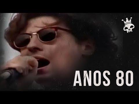 CAPITAL INICIAL | DESCENDO O RIO NILO (Mixto Quente, Rede Globo, 1985)