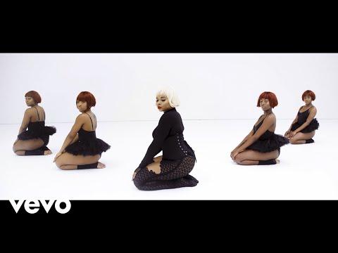 Yemi Alade - I Choose You (Official Video) ft. Dadju