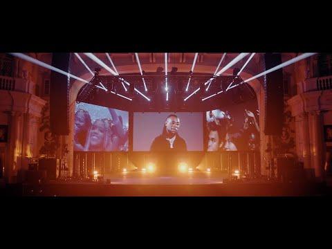 Burna Boy - Live From London (Trailer)
