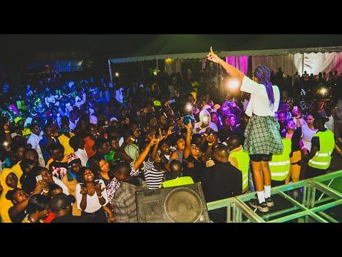 Full: Zuchu Live Performance In Dodoma