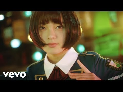 Keyakizaka46 - Silent Majority