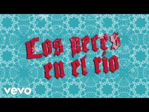 RBD - Los Peces En El Río (Lyric Video)