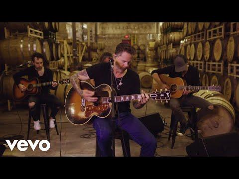 Gary Allan - It Ain't The Whiskey (Whiskey Wednesdays)