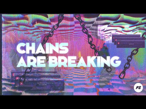 Chains Are Breaking   Over It All   Planetshakers Official Lyric Video