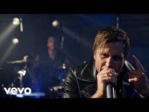Three Days Grace - The Good Life (Live)