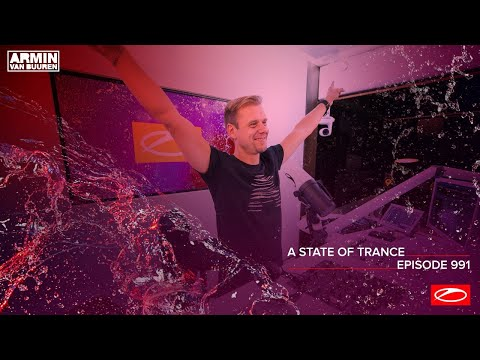 A State Of Trance Episode 991 [@A State Of Trance]