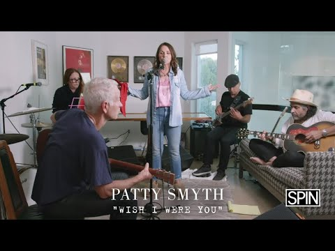 Wish I Were You (SPIN Magazine Lullaby Session)