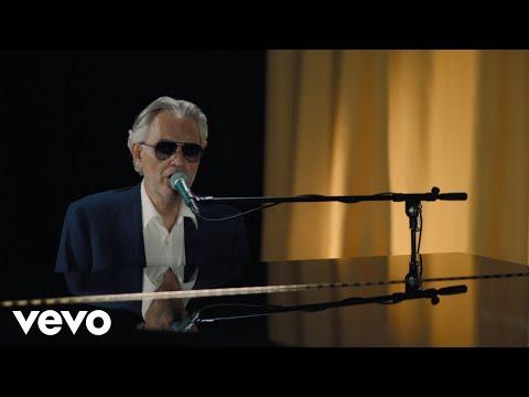 Andrea Bocelli, Alison Krauss - Amazing Grace (Good Morning America Performance)