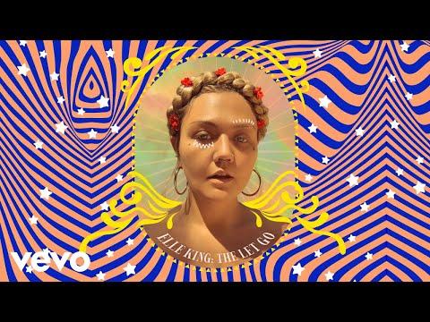 Elle King - The Let Go (Full Band Version (Audio))