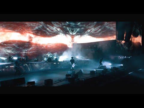 GOJIRA - Hellfest 2019