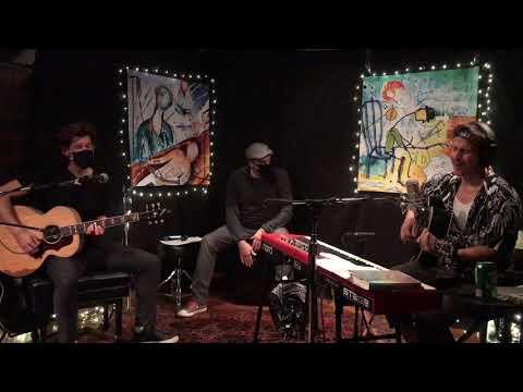 Our Lady Peace - Life - Live JUJU Performance