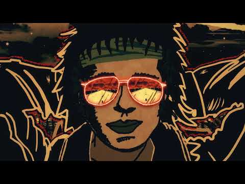 Keith Richards - Key to the Highway (Lyric Video)