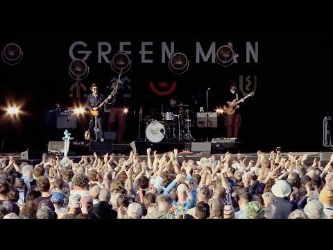 EELS - Green Man 2019 - entire performance