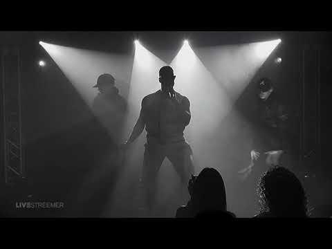 Timomatic - Delilah (Live)