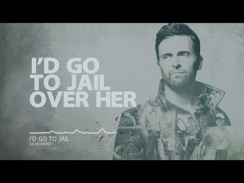 I'd Go To Jail (Lyric Video)