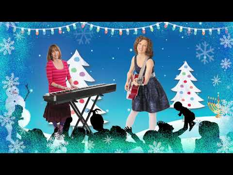 A Laurie Berkner Virtual Family Concert - Holiday Party! - Sunday, December 13th