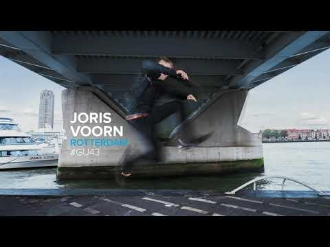 Joris Voorn plays his new song Syrinx with Secret Cinema in the mix on the new GU compilation