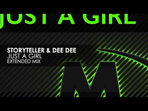 StoryTeller & Dee Dee - Just A Girl