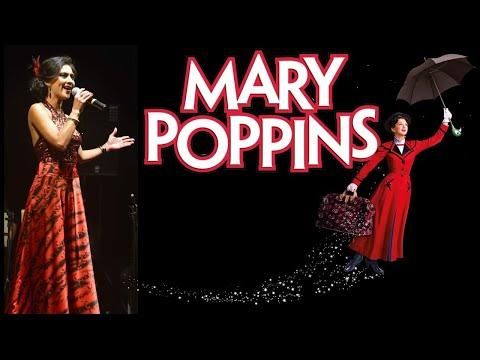 Mary Poppins 2020 nueva versión mexicana