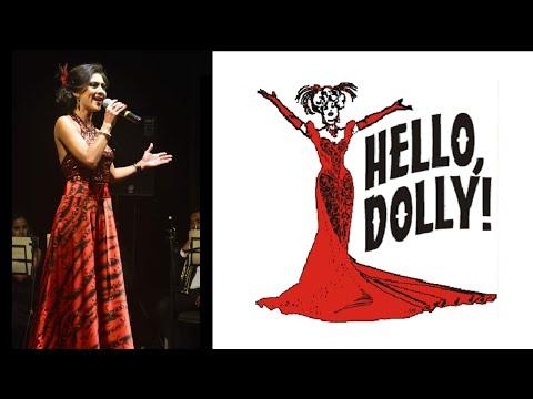 Hello Dolly! live concert in México Yucatán Mérida