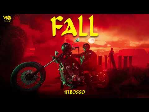 Mbosso - Fall (Official Audio)