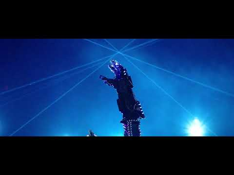 MUSE - Algorithm (Alternate Reality Version) [Simulation Theory Film]