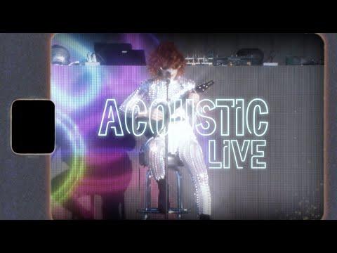deadmau5 & Kiesza - Bridged By A Lightwave (Live Acoustic)