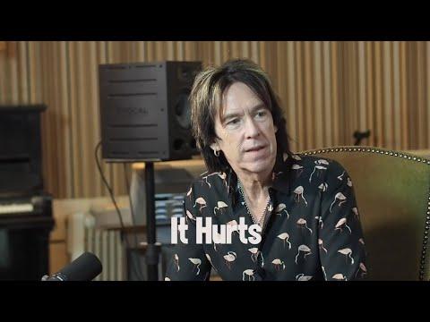 Per Gessle talks about It Hurts