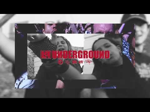 LP Underground 20