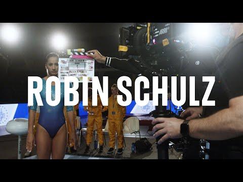 Robin Schulz feat. KIDDO - All We Got (Official Making-Of)