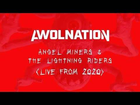 AWOLNATION - (Live from 2020) Album Live Stream
