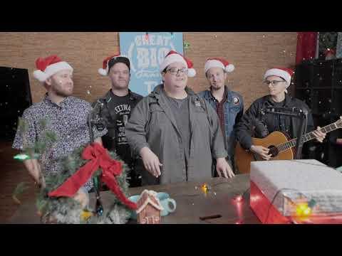 Sidewalk Prophets - Great Big Family Christmas - Live Stream Concert