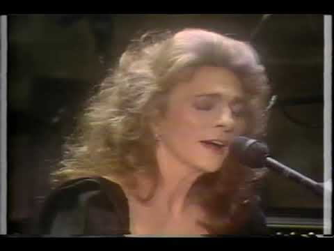 Judy Collins - The Blizzard  (Live 1989)