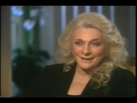 Judy Collins PBS Interview talking about the loss of her son, Clark