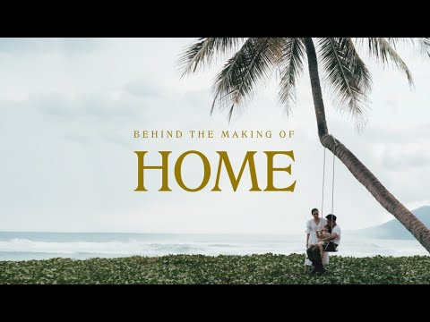 Rendy Pandugo - HOME (Behind The Scenes)