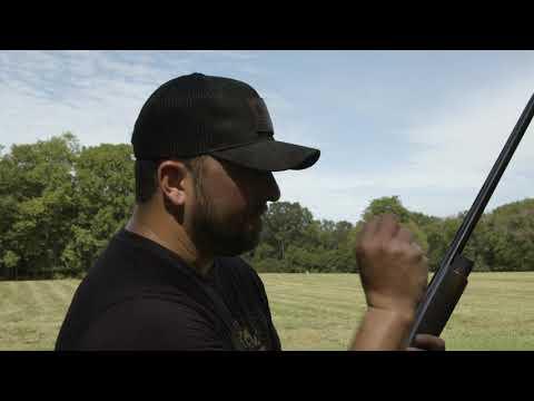 Tyler Farr - Skeet Shooting