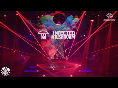 Infected Mushroom DJ Set @ Dreamstate Artist Series (November 1st, 2020)